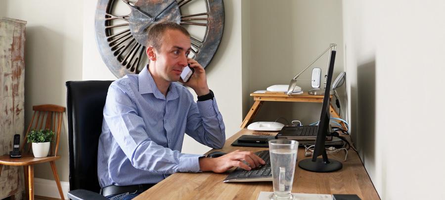 Freelance CCIE Network Consultant - Website